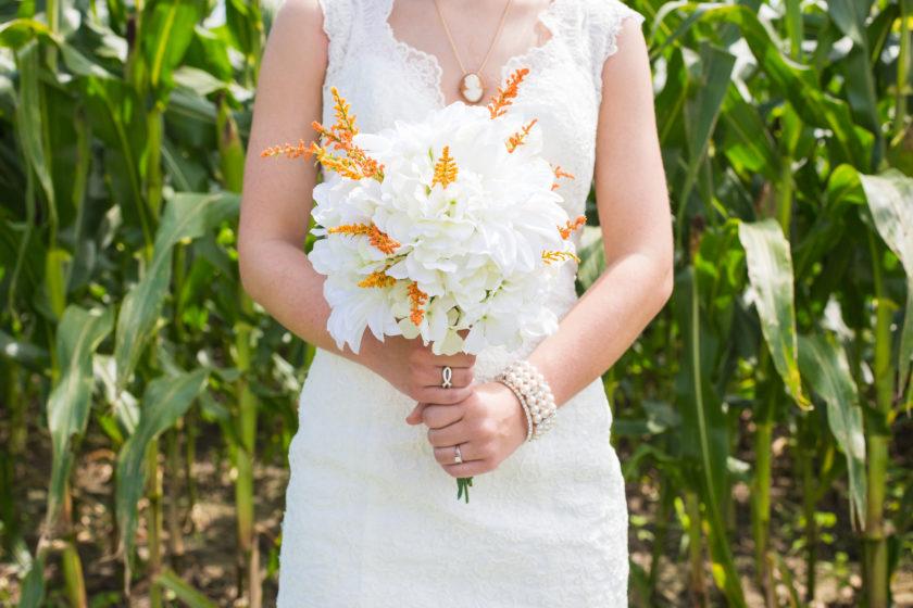 Wedding Photographer - Bridal