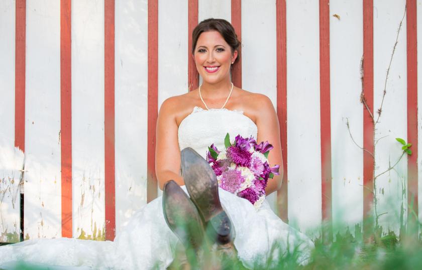 Wedding Photographer NC