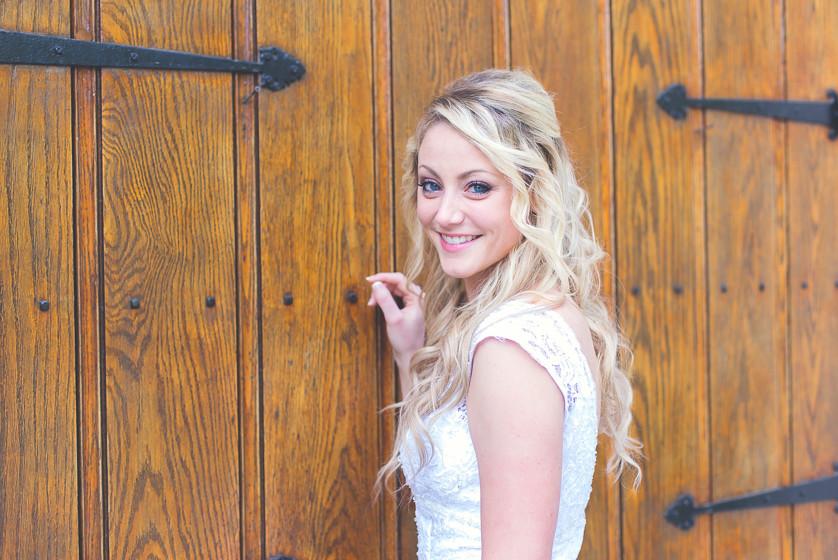 Snow Hill, NC Bridal Photographer