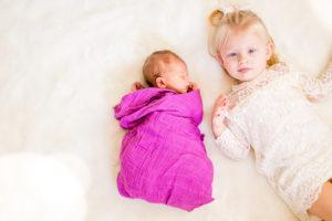 Newborn Photography Greenville NC Family